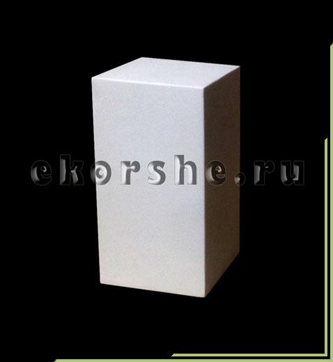 Призма четырехгранная (параллелепипед)