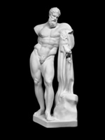 Фигура Геракла