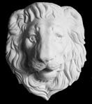 Маска льва