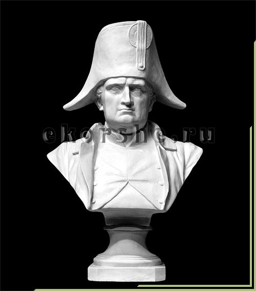 Бюст Наполеона