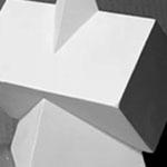 Сечение параллелепипеда в пирамиде