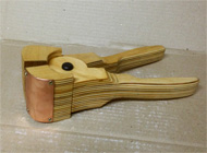Щипцы для натяжки холста с пружиной