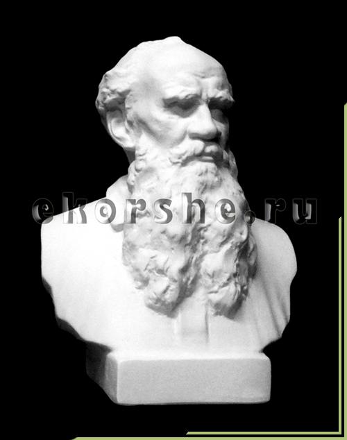 Бюст Толстого