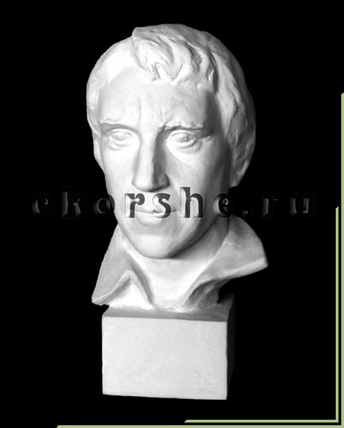 Бюст Высоцкого